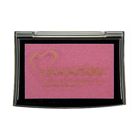Stempelkissen VersaColor groß Petal Pink