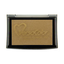 Stempelkissen VersaColor groß Sand Beige