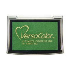 Stempelkissen VersaColor groß Green Tea