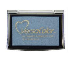Stempelkissen VersaColor groß Polar Blue