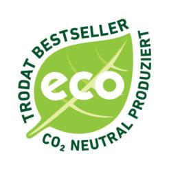 Trodat Bestseller CO2 neutral produziert