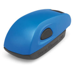 Colop Stamp Mouse 20 blau