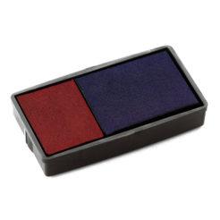 Ersatzkissen Colop E 20 S6 blau rot
