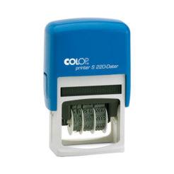 Colop Printer S 220 Datumstempel