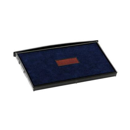 Ersatzkissen Colop E 3900 blau rot