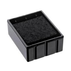 Ersatzkissen Colop Q 12 schwarz