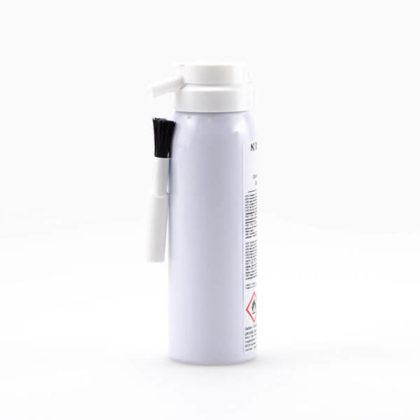 Noris Stempel Reinigungsspray 110 RX mit Pinsel