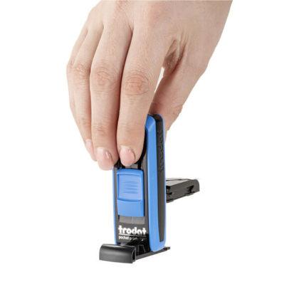 Trodat Pocket Printy Typomatic 9511 stempelt