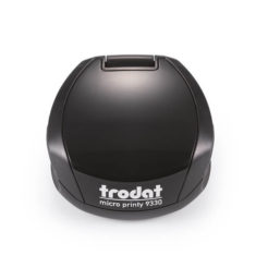 Trodat Micro Printy 9330 eco schwarz front