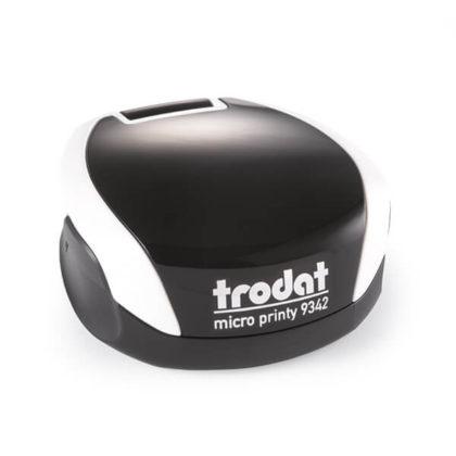 Trodat Micro Printy 9342 arktikweiss standard
