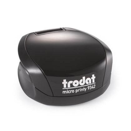 Trodat Micro Printy 9342 eco schwarz standard