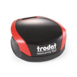 Trodat Micro Printy 9342 feuerrot standard