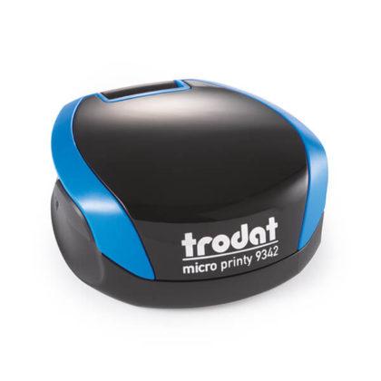 Trodat Micro Printy 9342 himmelblau standard