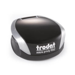 Trodat Micro Printy 9342 silber standard